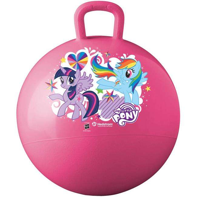 "Hedstrom 15"" My Little Pony Hopper"