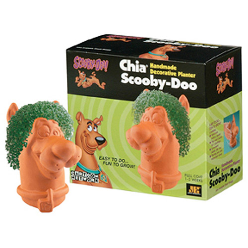 As Seen on TV Chia Pets Chia Scooby-Doo