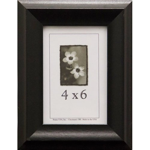 Frame USA Verona Narrow Picture Frame