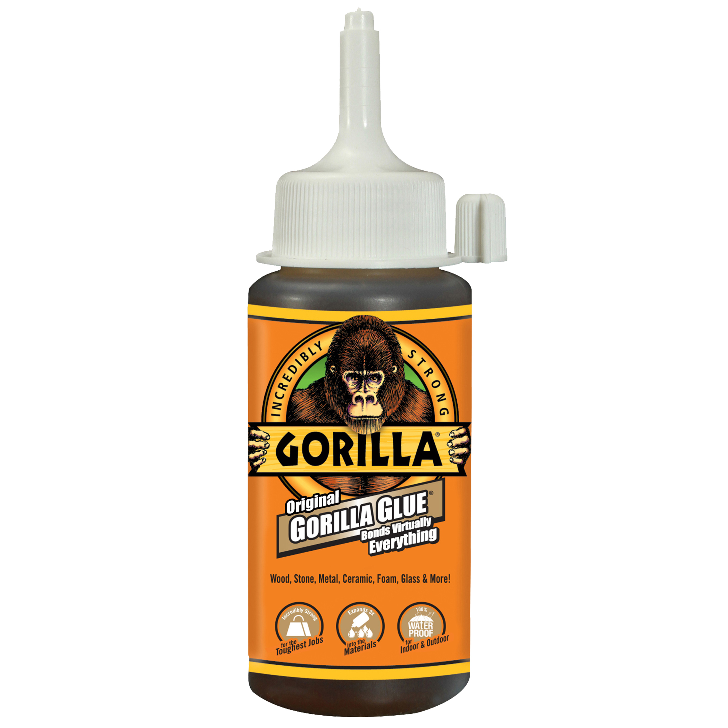 Gorilla Glue Original, 4oz.