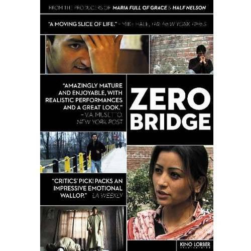 Zero Bridge (Widescreen)