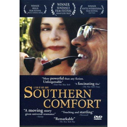 Southern Comfort (Full Frame)