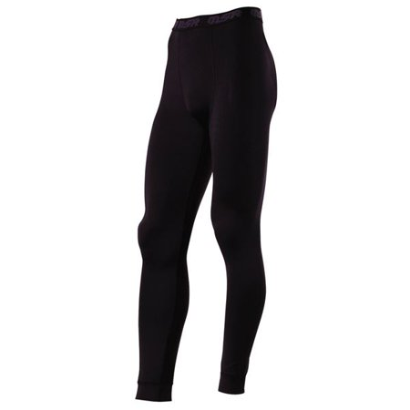 Black Sz XXL MSR Racing Base Layer Pants