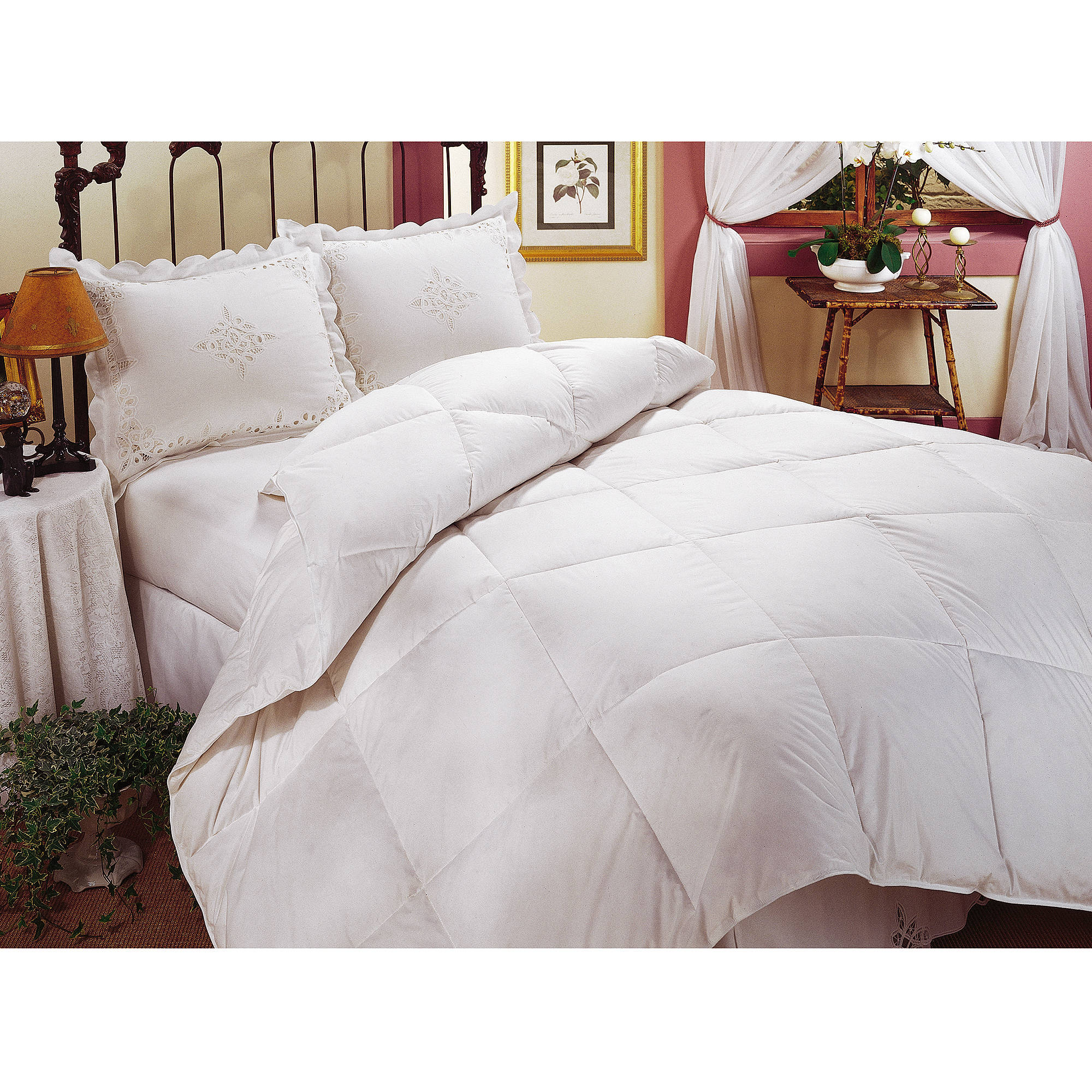 luxury reviews best white comforters comforter goose down pacific coast