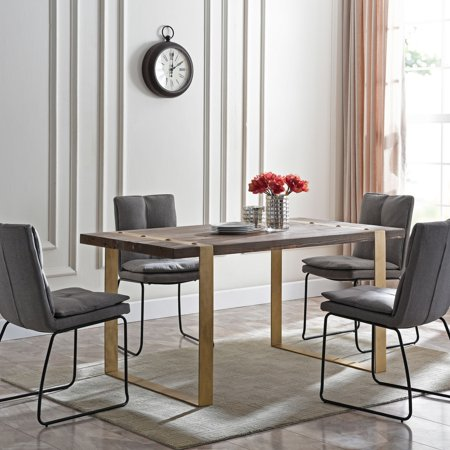 Felix Reclaimed Wood Dining Table