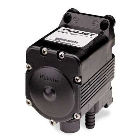 FLOJET Double Diaphragm Pump,Air Operated,120F G575215Z Air Operated Double Diaphragm Drum