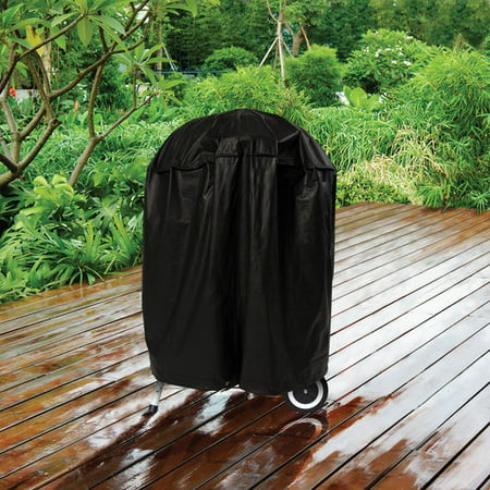 """Backyard Grill 30"""" Kettle Grill Cover by Allen Company ..."""