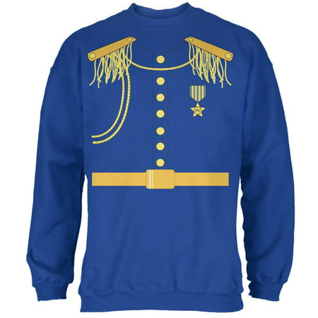 Halloween Prince Charming Costume Royal Adult Sweatshirt](Divas Halloween Battle Royal)