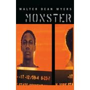 Monster (Paperback)(Large Print)