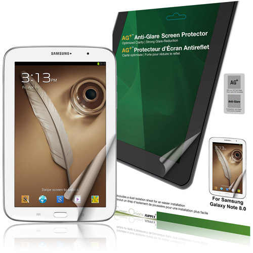 Green Onions Supply RT-SPGN802HD AG+ Anti-Glare Screen Protector