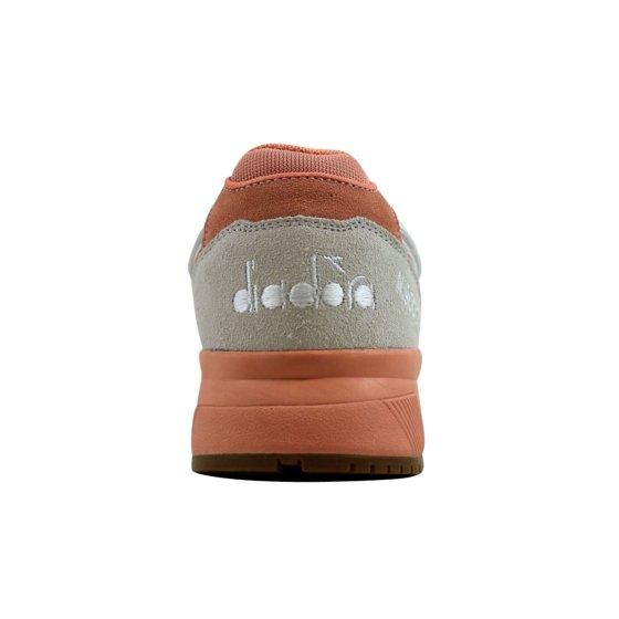 Diadora - Diadora Men s N9000 III White Peach Pink C7146 - Walmart.com 775491504
