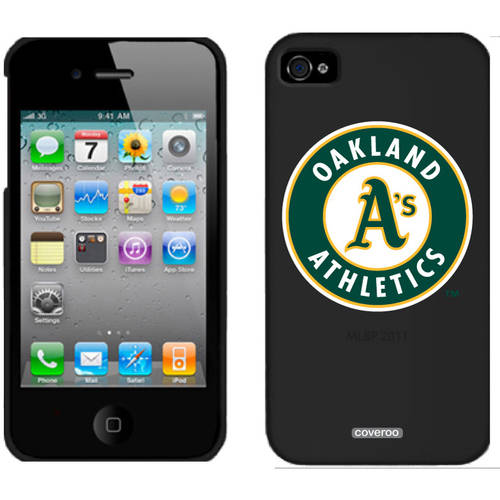 iPhone 4S/4 ThinShield Snap-On MLB Case by Coveroo