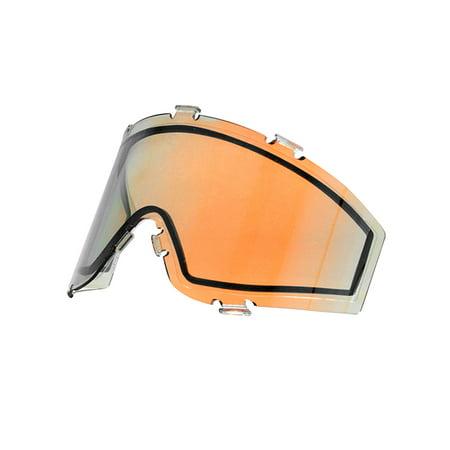 JT Spectra Goggle Thermal Lens - Prizm 2.0 Gold Spectra Proshield Thermal