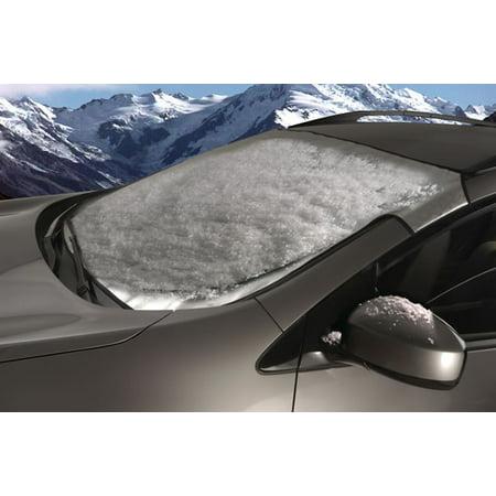 Exterior Snow & Sun shade Fits Honda Pilot SUV 2016-2018 (EX/EX-L) no sensor (small