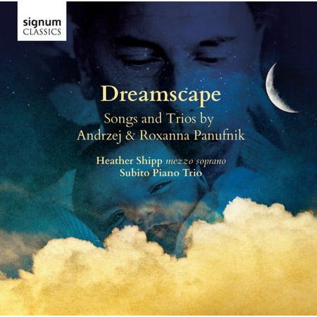 Dreamscape: Songs & Trios By Andrzej & Roxanna - Alkaline Trio Halloween Songs