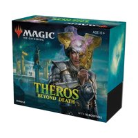 Magic: The Gathering Theros Beyond Death Bundle | 10 Booster Packs (150 Cards) | Factory Sealed