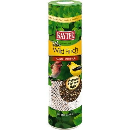 Kaytee® 100505267 Ultra Wild Finch Blend™ Wild Bird Food, 25 Oz Wild Birds Finches