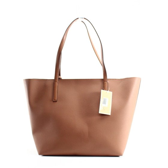 a7b358244606 Michael Kors - Hayley Large Coated Canvas Tote - Acorn - 30S7GH3T7B ...
