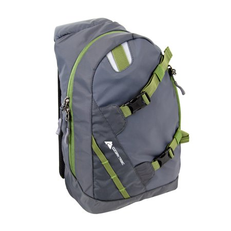 Mens Conway Mountain Trail (Ozark Trail Bell Mountain 10L Sling Pack)