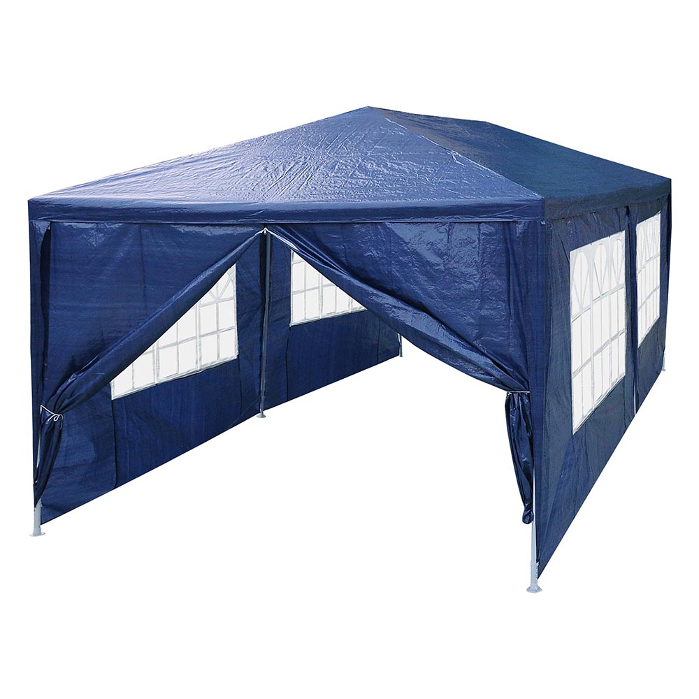 Yescom 10'x10'/20'x10'Gazebo Canopy Wedding Party Tent Multiple Colors