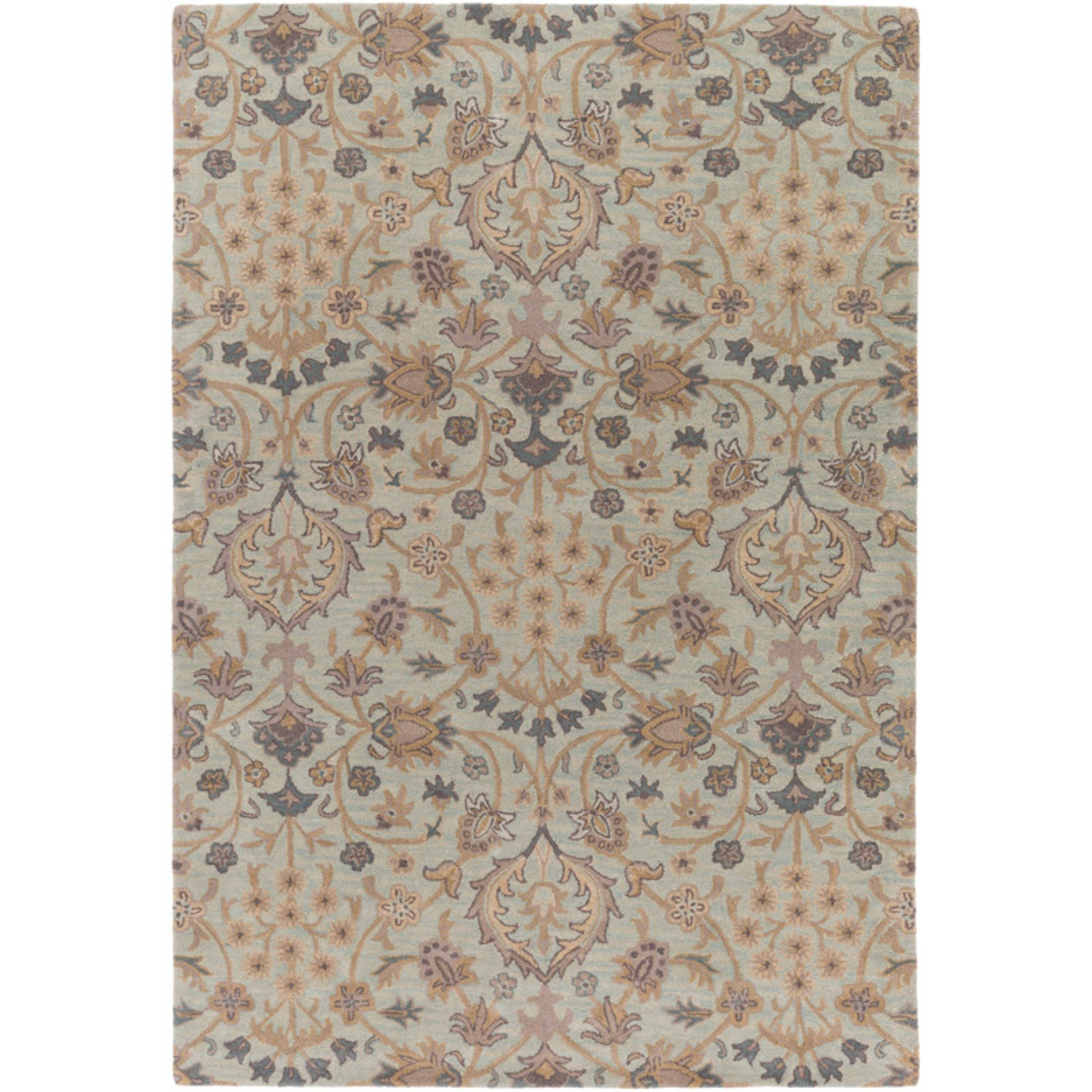 Surya Castello CLL102 Indoor Area Rug