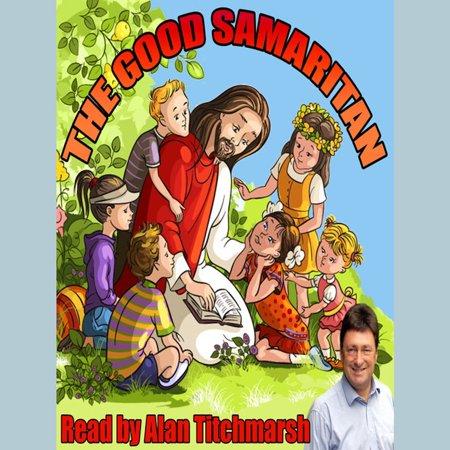 The Good Samaritan - Audiobook
