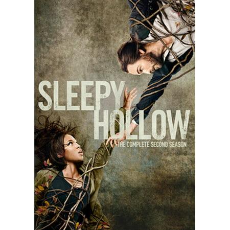 Sleepy Hollow: The Complete Second Season (DVD)