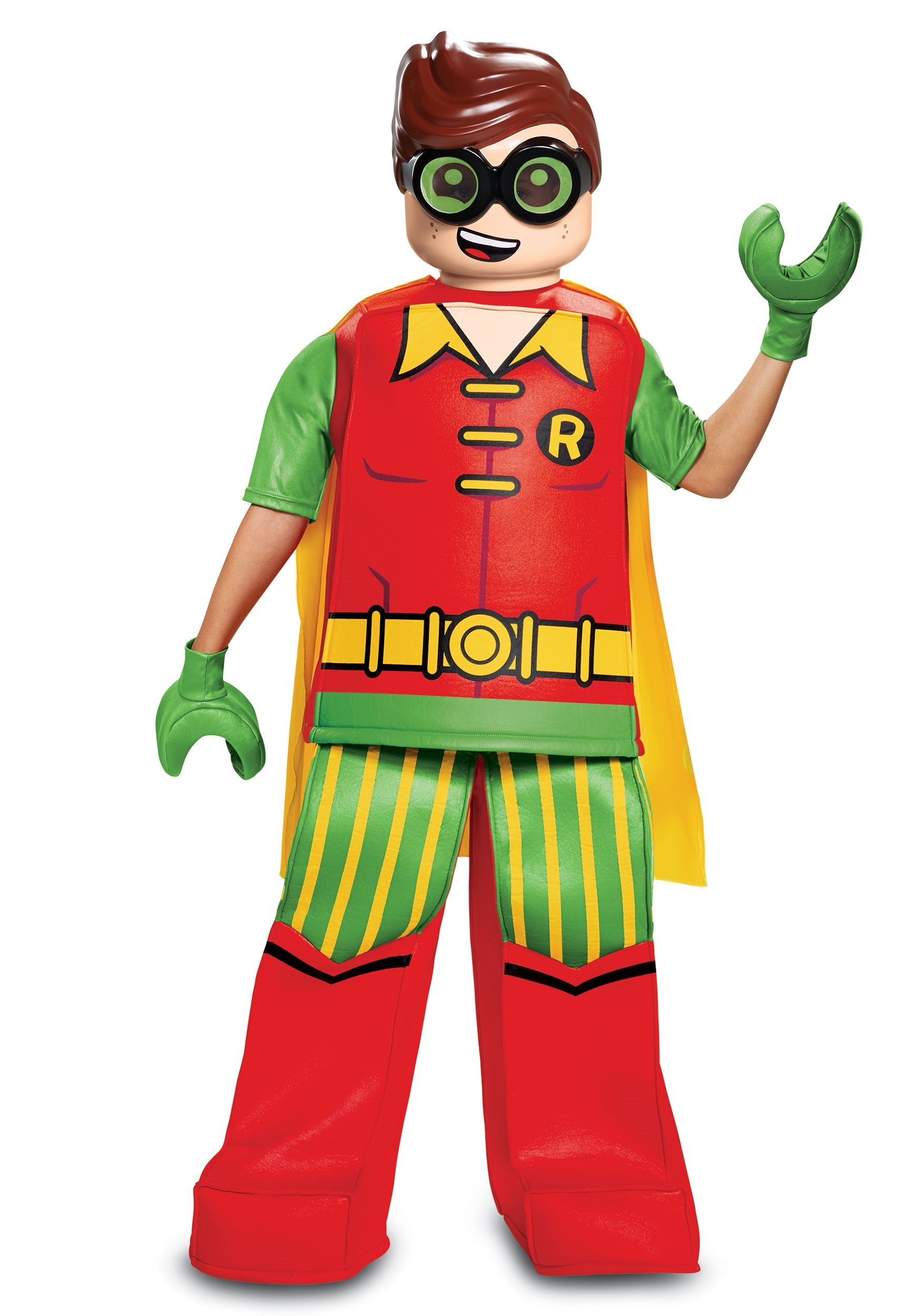 Child LEGO Batman Prestige Costume