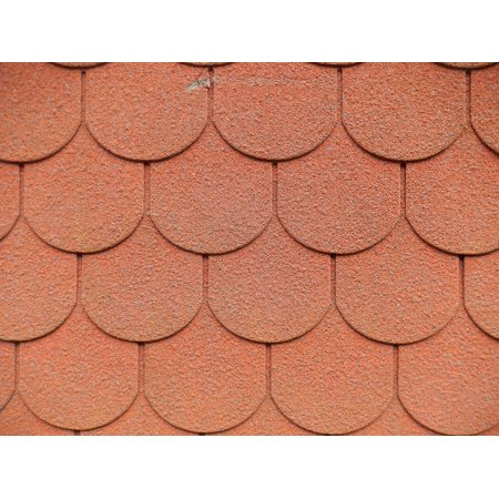 Canvas Print Tile Structure Roof Roof Shingles Roofing Tiles Stretched Canvas 10 x (Best Dremel Roofing Shingles)