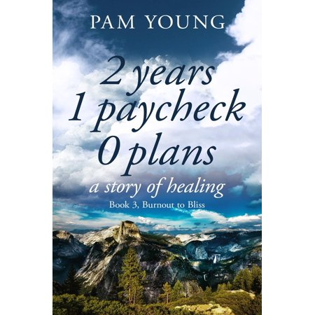 2 Years 1 Paycheck 0 Plans - eBook