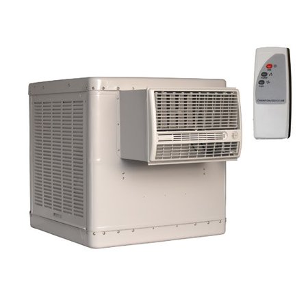 Essick Air Evaporative Cooler With Remote