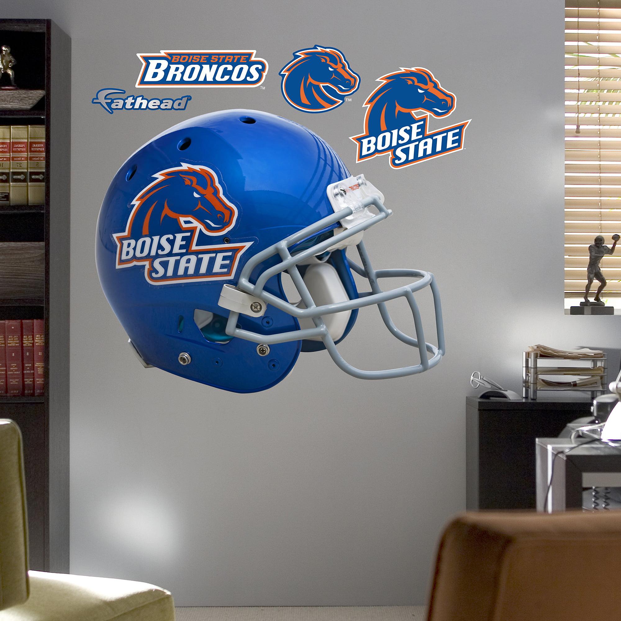 Boise State Broncos Helmet