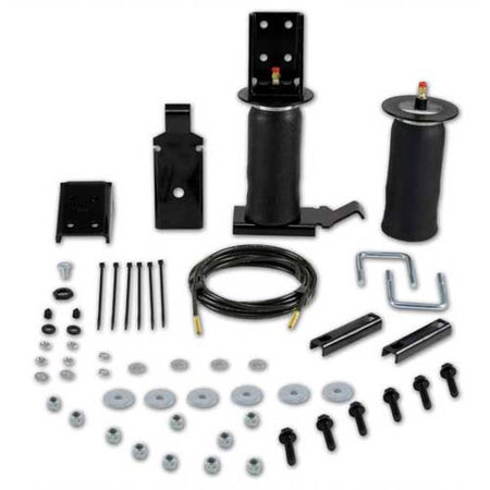AIR LIFT COMPANY 59530 00-06 TOYOTA TUNDRA 2&4 ADJ LOAD SUPPORT REAR (NOT TRD PACKAGE)