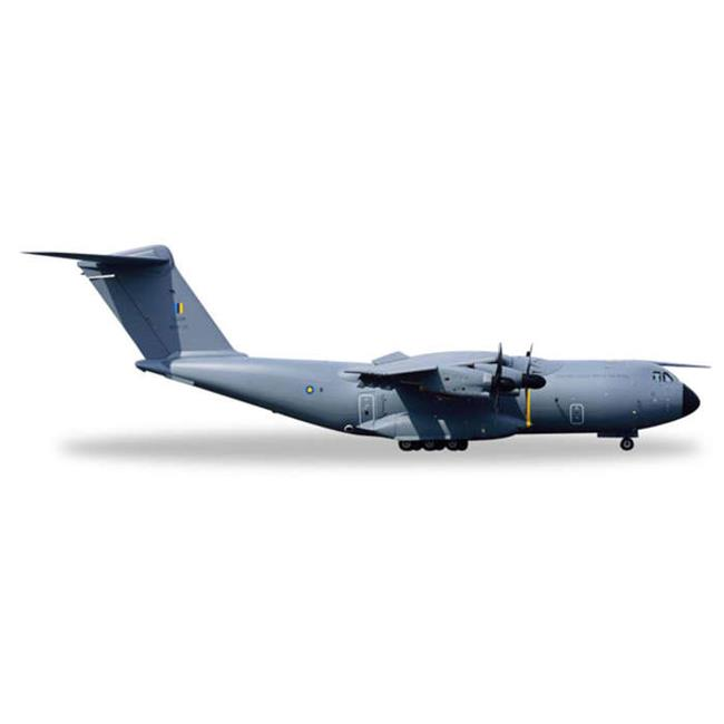 Herpa 1-200 Scale Military HE557764 1-200 Royal Malaysian Air Force A004M by Herpa