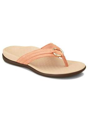 a018bc9a6eae Product Image Vionic Womens Tide Aloe Toe-Post Sandal