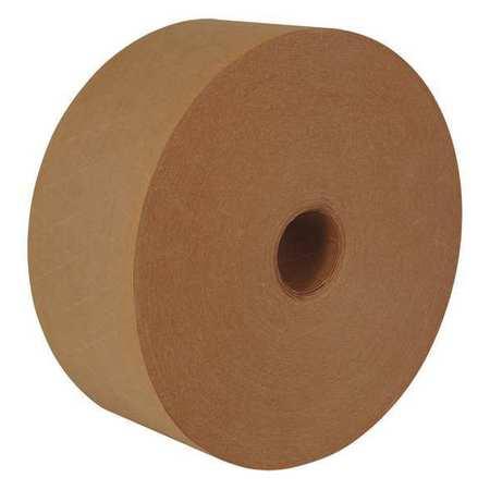 INTERTAPE K73004G Carton Sealing Tape,71mm x 137m,PK10
