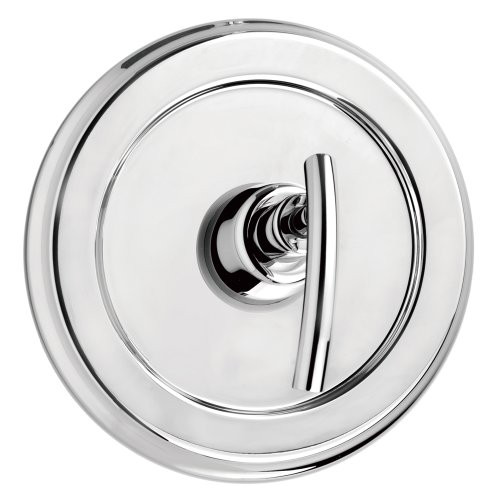 Fontaine Vincennes Tub and Shower Control Trim with Valve - Chrome MFF-VCNVV-CP