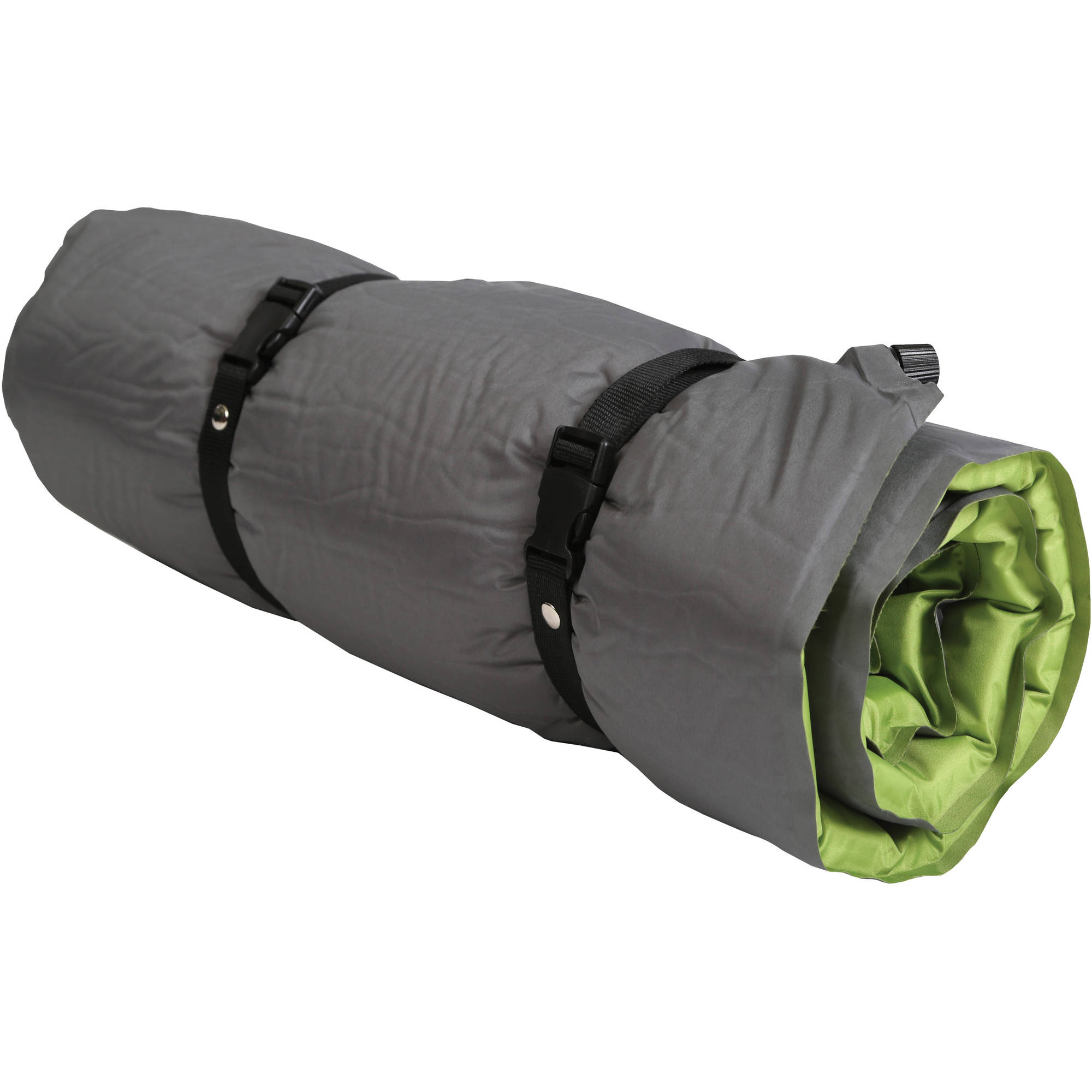 Stansport Self-Inflating Air Mat - 71inX25inX2in