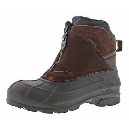 Kamik Champlain 2 Mens 3M Waterproof Snow Winter Boots