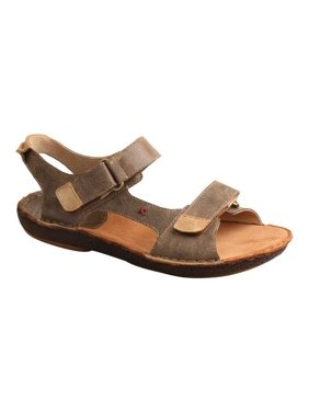 Men's Twisted X MLW0001 Leather Wrap Sandal