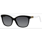 Fendi Sunglasses - 0054/S 07TX - Black Penguin White