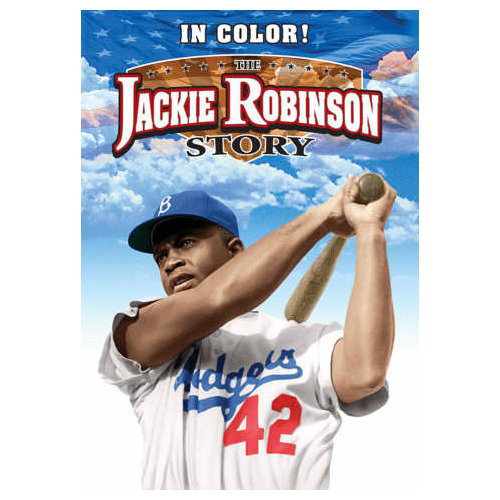 The Jackie Robinson Story (In Color) (1950)