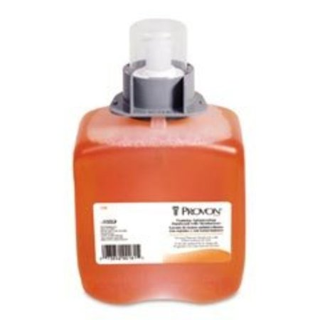 - Antimicrobial Soap GOJO  FMX-12  Foam 1250 mL FMX-12  Refill Bottle