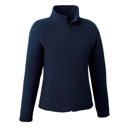 - Landway Women's Micro Fleece Jacket Two Zippered Pockets, Style 8870