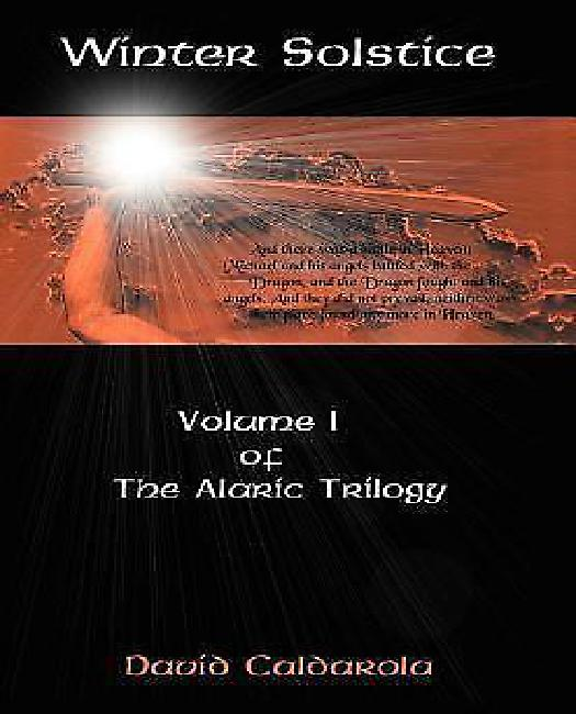 Winter Solstice: Volume 1 of the Alaric Trilogy