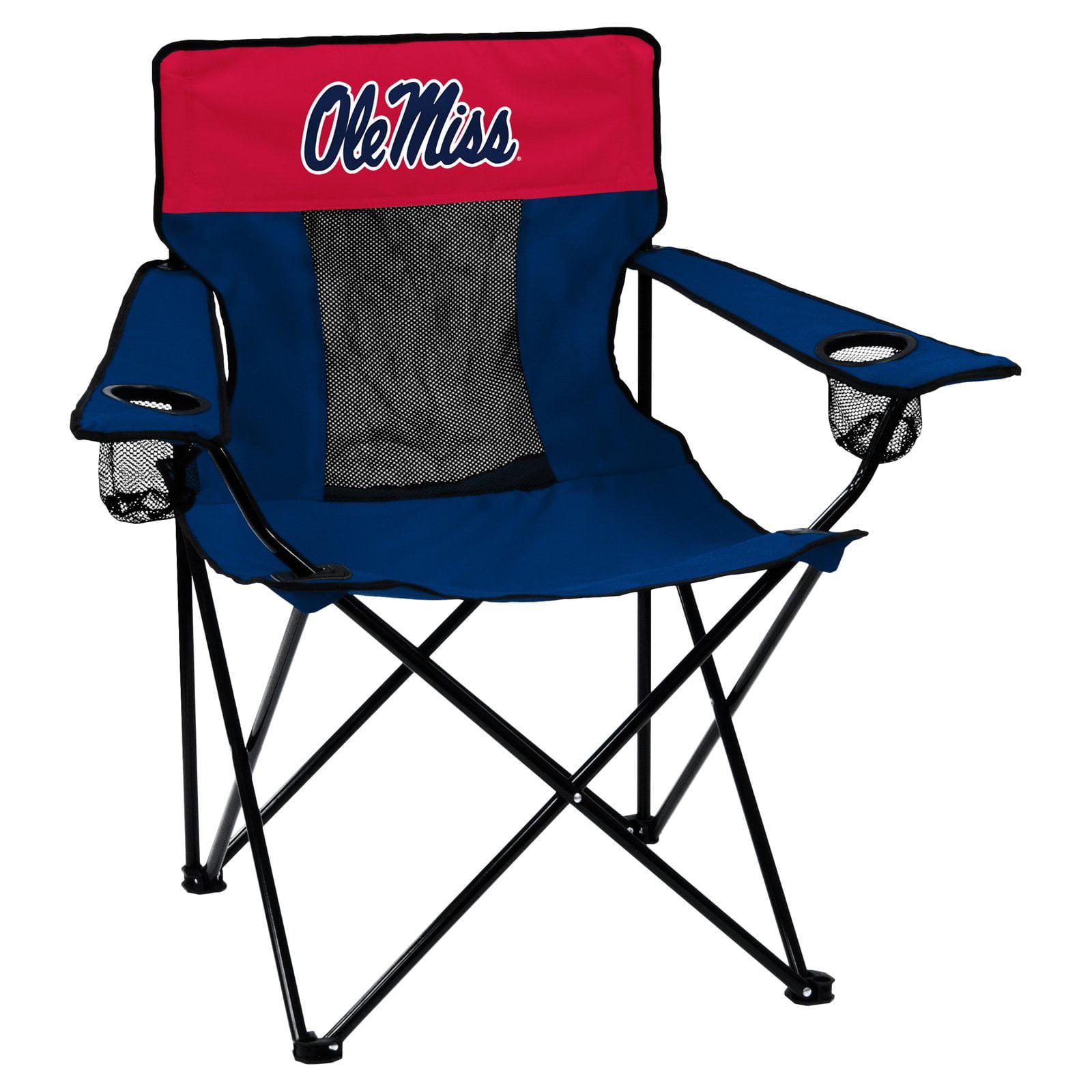 Ole Miss Rebels Elite Chair