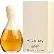 Halston 3942220 By Halston Cologne Spray 3.4 Oz