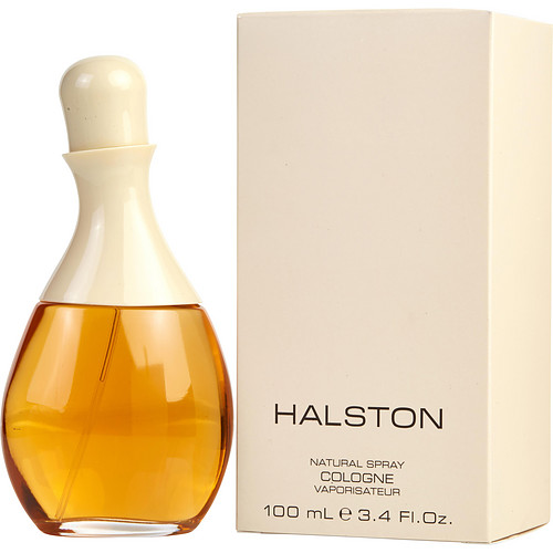 Halston 3942220 By Halston Cologne Spray 3.4 Oz