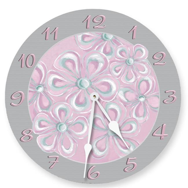 Lexington Studios 23-Round Clock:23125R Simply Sweet Round Clock