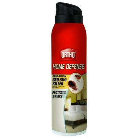 Ortho Home Defense Max Bedbug Killer Spray